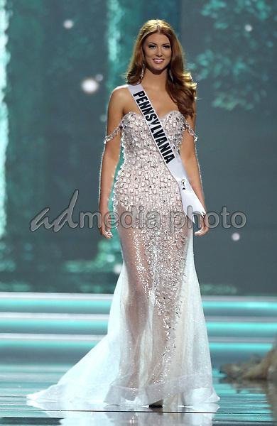 11 May 2017 - Las Vegas, Nevada -  Miss Pennsylvania, Cassandra Angst.  The 2017 Miss USA Preliminary Competition at Mandalay bay Event Center at Mandalay Bay resort and Casino.  Photo Credit: MJT/AdMedia
