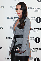 Rosie Williams<br /> arriving for the Radio 1 Teen Awards 2018 at Wembley Stadium, London<br /> <br /> ©Ash Knotek  D3454  21/10/2018
