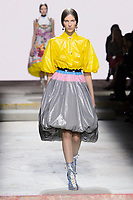 SEPT Mary Katrantzou show at London Fashion Week