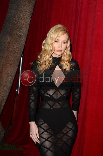 Iggy Azalea<br /> at the 2016 Maxim Hot 100 Party, Hollywood Palladium, Hollywood, CA 07-30-16<br /> David Edwards/DailyCeleb.com 818-249-4998