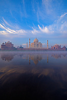 3_India_Taj Mahal & Agra