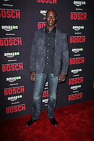 Lance Reddick<br />