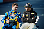 Tom Onslow-Cole - eBay Motors & Andrew Jordan - Pirtek Racing