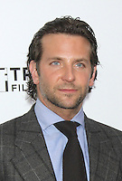 NEW YORK, NY - NOVEMBER 12: Bradley Cooper at the 'Silver Linings Playbook' Tribeca Teaches Benefit Premiere at the Ziegfeld Theatre on November 12, 2012 in New York City. Credit: RW/MediaPunch Inc. /NortePhoto/nortephoto@gmail.com