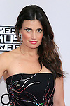LOS ANGELES - NOV 20: Idina Menzel at the 2016 American Music Awards at Microsoft Theater on November 20, 2016 in Los Angeles, California