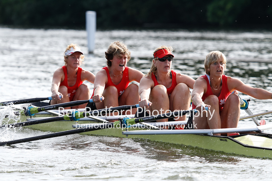 W.MasC.4x- SF -  Berks: 182 RV Breda (NED) -  Bucks: 183 Upper Thames Composite<br /> <br /> Friday - Henley Masters Regatta 2016<br /> <br /> To purchase this photo, or to see pricing information for Prints and Downloads, click the blue 'Add to Cart' button at the top-right of the page.