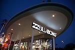 Billabon store at Universal CityWalk in Universal City, Los Angeles, CA