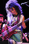 Esperanza Spalding Plays the Vogue Theatre June 23, 2013 in the TD Vancouver International Jazz Festival
