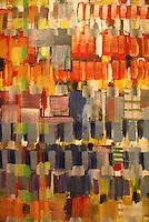 Ritmo (2000) by Nicole Scwartzh, Museo de Arte de El Salvador (MARTE), San Salvador, El Salvador