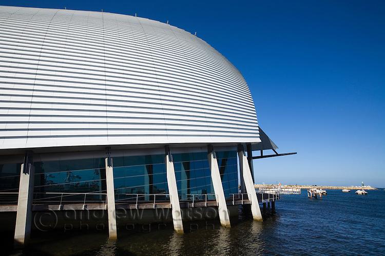 Western Australian Maritime Museum.  Fremantle, Western Australia, AUSTRALIA.