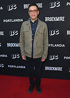 "15 May 2018 - North Hollywood, California - Fred Armisen . IFC's ""Portlandia"" and ""Brockmire"" FYC Event held at the Saban Media Center at the Television Academy. Photo Credit: Birdie Thompson/AdMedia"