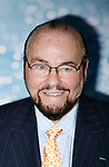 James Lipton arriving for the American Premiere of MAMMA MIA! The Movie at the Ziegfeld Theatre in New York City.<br />