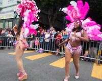 2017 Carnaval San Francisco
