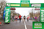 Patrick Malone 463,  Garry Meehan 233, who took part in the Kerry's Eye Tralee International Marathon on Sunday 16th March 2014.