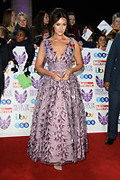 LONDON, UK. October 29, 2018: Catherine Tyldesley at the Pride of Britain Awards 2018 at the Grosvenor House Hotel, London.<br /> Picture: Steve Vas/Featureflash