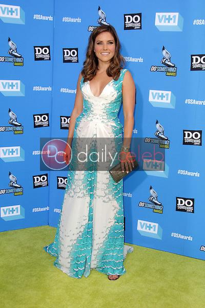 Sophia Bush<br /> at DoSomething.org And VH1's 2013 Do Something Awards, Avalon, Hollywood, CA 07-31-13<br /> David Edwards/DailyCeleb.Com 818-249-4998