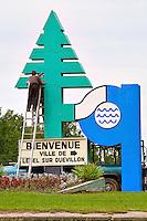 Lebel-Sur-Quevillon, Quebec