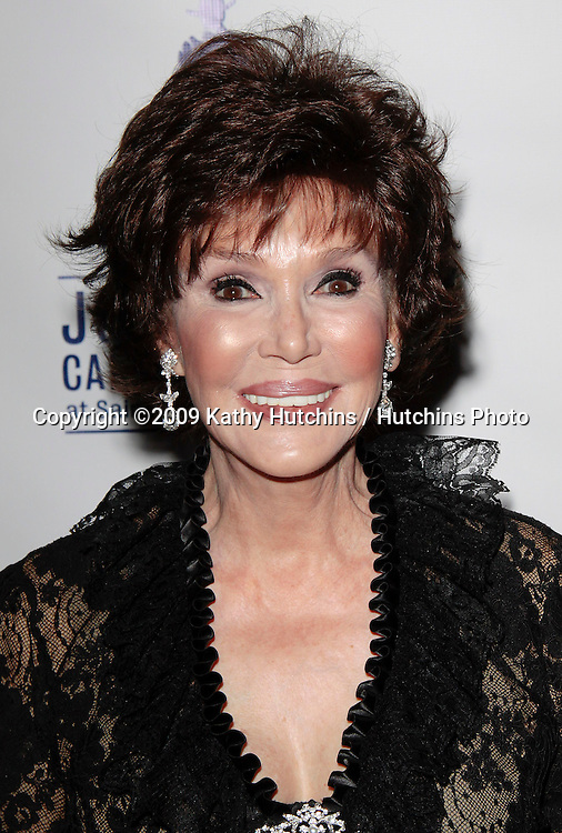 """Mary Ann Mobley.""""What A Pair! 7"""" Celebrity Concert to Benefit the John Wayne Cancer Institute.The Broad Stage.Los Angeles, CA.September 26, 2009.©2009 Hutchins Photo...."""