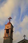 Israel, Nazareth, the Greek Orthodox Church of the Annunciation, the Church of St. Gabriel