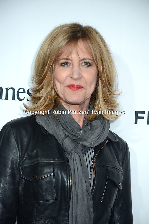 "Christine Lahti attends the opening Night of the 2014 Tribeca Film Festival screening of ""Time Is Illmatic"" on April 16, 2014 at the Beacon Theatre in New York City, USA."
