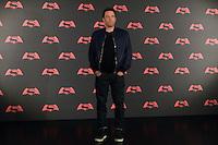 """Ciudad de México, México.- 19 de marzo 2016 – St Regis Hotel<br /> Los actores de la película Batman v. Superman: """"El amanecer de la justicia"""", Henry Cavill, Gal Gadot, Ben Affleck y Zack Snyder (Director) posan durante la conferencia de prensa para promover su más reciente película, que se estrenara el 24 de marzo en los cines de México."""
