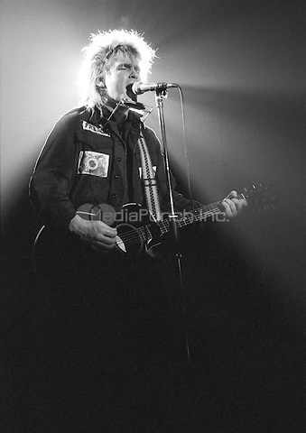 Lyceum Theatre, London 17 May 1984 . Credit: Ian Dickson/MediaPunch