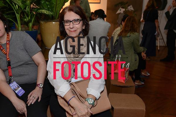Ieza Rodrigues <br /> <br /> Isabela Capeto<br /> <br /> S&atilde;o Paulo Fashion Week- Ver&atilde;o 2016<br /> Abril/2015<br /> <br /> foto: Gabriel Cappelletti/ Ag&ecirc;ncia Fotosite