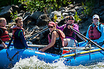 8/8/14 am Colorado River Guides Upper Colorado River - Rancho Del Rio to Two Bridges
