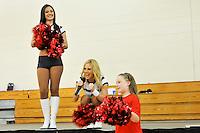 Cheer Camp