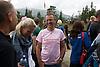 Race number 208 - Jan Wilhelm Werner  - Norseman 2012 - Photo by Justin Mckie Justinmckie@hotmail.com