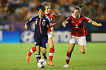Yoko Tanaka (JPN), .AUGUST 26, 2012 - Football / Soccer : .FIFA U-20 Women's World Cup Japan 2012, Group A .match between Japan 4-0 Switzerland .at National Stadium, Tokyo, Japan. .(Photo by Daiju Kitamura/AFLO SPORT) [1045]