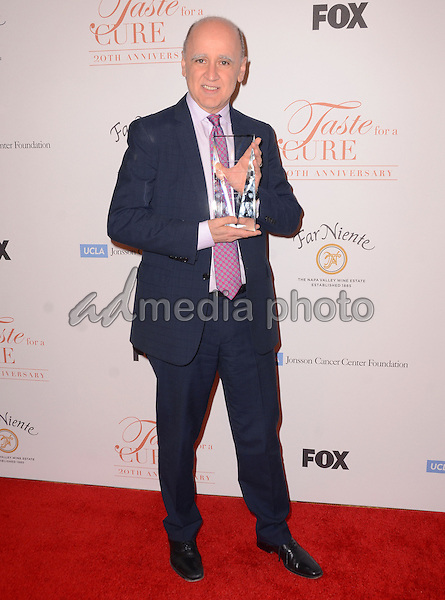 "01 May 2015 - Beverly Hills, California - David Madden. ""Taste for a Cure"" 20th Anniversary benefiting UCLA's Jonsson Comprehensive Cancer Center held at Beverly Wilshire Hotel. Photo Credit: Birdie Thompson/AdMedia"
