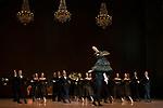 LA DAME AUX CAMELIAS<br /> <br /> Musique : Frédéric Chopin<br /> Chorégraphie : John Neumeier - D'après Alexander Dumas fils<br /> Direction musicale : James Tuggle<br /> Piano : Emmanuel Strosser<br /> Frédéric Vaysse Knitter<br /> Mise en scène : John Neumeier<br /> Décors : Jürgen Rose<br /> Costumes : Jürgen Rose<br /> Lumières : Rolf Warter<br /> <br /> Prudence : Muriel Zusperreguy<br /> Compagnie : Ballet de l'Opéra de Paris<br /> Date : 29/11/2018<br /> Lieu : Opéra Garnier<br /> Ville : Paris