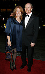 LOS ANGELES, CA. - January 31: Director Ron Howard with wife Cheryl Howard arrive at the 61st Annual DGA Awards at the Hyatt Regency Century Plaza on January 31, 2009 in Los Angeles, California.