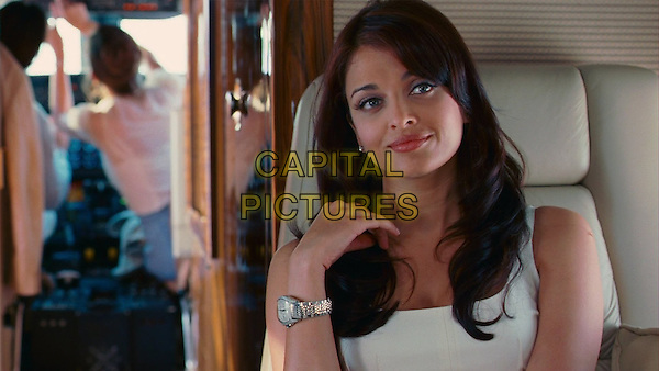 Jazbaa (2015) <br /> Aishwarya Rai<br /> *Filmstill - Editorial Use Only*<br /> CAP/KFS<br /> Image supplied by Capital Pictures