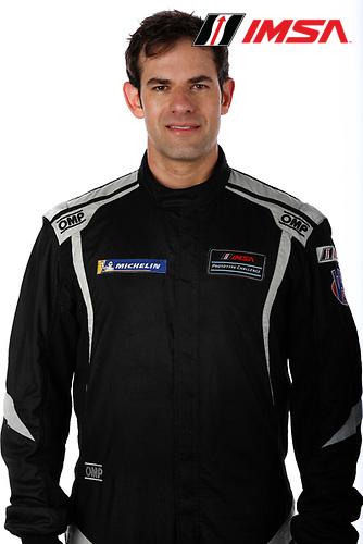 #6 Performance Tech Motorsports Ligier JS P3, LMP3: Dan Goldburg