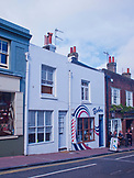 ENGLAND, Brighton, Gloucester Street