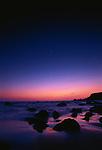 Sunset, Brookings Region, Oregon
