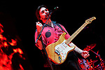 Juanes in concert durin 'Las Noches del Botanico 2019 -The nights in the Botanic 2019'. July 9, 2019. (ALTERPHOTOS/Acero)
