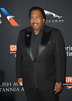Leslie David Baker at the 2017 AMD British Academy Britannia Awards at the Beverly Hilton Hotel, USA 27 Oct. 2017<br /> Picture: Paul Smith/Featureflash/SilverHub 0208 004 5359 sales@silverhubmedia.com
