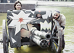Капитан Крокус (1991)