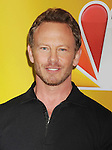 PASADENA, CA - JANUARY 16: Actor Ian Ziering attends the NBCUniversal 2015 Press Tour at the Langham Huntington Hotel on January 16, 2015 in Pasadena, California.