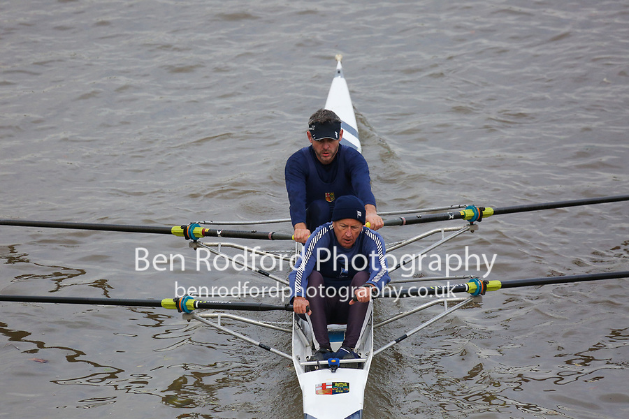 Crew: 250  London [F]  F/G 2x<br /> <br /> Veteran Fours Head 2018<br /> <br /> To purchase this photo, or to see pricing information for Prints and Downloads, click the blue 'Add to Cart' button at the top-right of the page.