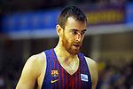 XXXVIII Lliga Nacional Catalana ACB 2017.<br /> FC Barcelona Lassa vs BC Morabanc Andorra: 89-70<br /> Victor Claver.