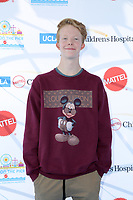 "LOS ANGELES - NOV 18:  Cody Veith_ at the UCLA Childrens Hospital ""Party on the Pier"" at the Santa Monica Pier on November 18, 2018 in Santa Monica, CA"