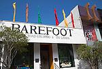 Barefoot shop exterior, Galle Road, Colombo, Sri Lanka, Asia