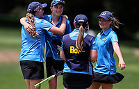 Bay of Plenty. Day Four of the Toro Interprovincial Women's Championship, Sherwood Golf Club, Whangarei,  New Zealand. Friday 8 December 2017. Photo: Simon Watts/www.bwmedia.co.nz