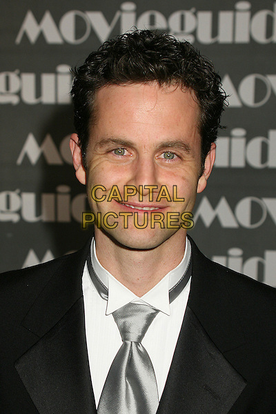 KIRK CAMERON.15th Annual Faith & Values Movieguide Awards at the Beverly Wilshire Hotel, Beverly Hills, California, USA..February 20th, 2007.headshot portrait .CAP/ADM/BP.©Byron Purvis/AdMedia/Capital Pictures
