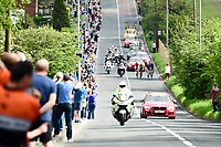 Picture by SWpix.com - 04/05/2018 - Cycling - 2018 Tour de Yorkshire - Stage 2: Barnsley to Ilkley - Yorkshire, England - The break.