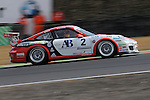 Michael Caine - Nationwide Motorbase Performance Porsche Carrera Cup GB